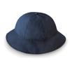 PATRICIA. Safari hat in blue