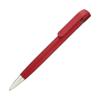 Newton Metal Pens in red