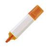Datafrost in orange