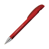 Viola S Trans S White Pens in red