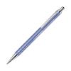 Aura Metal Pens in blue