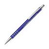 Aura Metal Pens in dark-blue