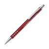 Aura Metal Pens in red
