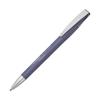Cobra Mm Softgrip Pen in blue