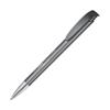 Jona M Metallic Pen in grey