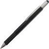 Systemo 6 In 1 Prestigious Pens in black