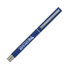 Notary Roller Metal Pens in blue