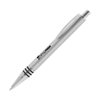 Gio Bp Metal Pens in silver