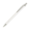 Trio Metal Pens in white