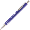 New Argente Metal Pens in blue