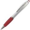 Shanghai Stylus Pens in red