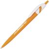 Condo Pens in orange-white