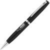 Pacer Metal Pens in black