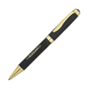 Conran Gold Metal Pens in black-and-gold