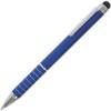 Hl Soft Stylus Metal Pens in blue