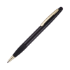 Elance Gt Metal Pens in black-and-gold