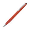 Elance Gt Metal Pens in red