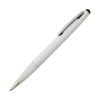 Elance Gt Metal Pens in white
