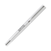 Ambassador Roller Prestigious Pens in silver