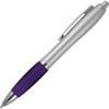 Shanghai Silver Pens in purple