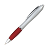 Shanghai Silver Pens in red