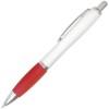 Shanghai White Pens in red