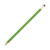 Hb Rubber Tipped Pencils in green