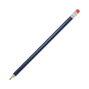 Hb Rubber Tipped Pencils in light-blue