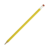 Hb Rubber Tipped Pencils in yellow