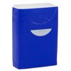 Tissues Custom in blue