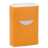 Tissues Custom in orange