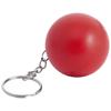 Antistress Keyring Lireo in red