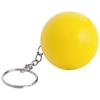 Antistress Keyring Lireo in yellow