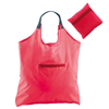 Foldable Bag Kima in red