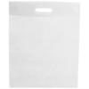 Bag Blaster in white