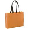 Bag Tucson in orange