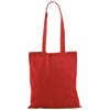Bag Geiser in red