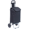 Shopping Trolley Max in black