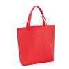 Bag Shopper in red