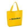 Bag Shopper in yellow