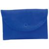 Foldable Bag Austen in blue