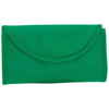 Foldable Bag Konsum in green