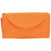 Foldable Bag Konsum in orange