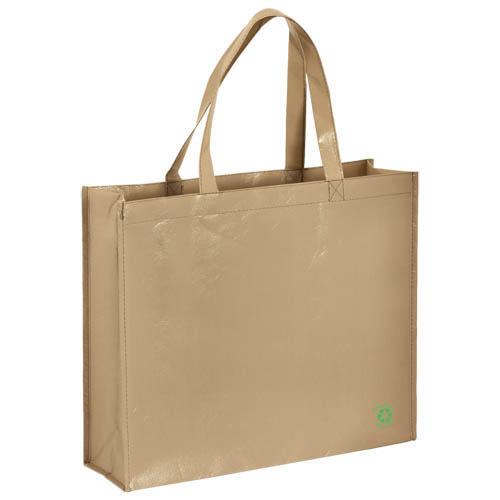 Bag Flubber in natural
