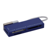Card Reader Hades in blue