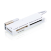Card Reader Hades in white