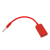 Adapter Dupli in red