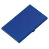 Card Holder Bonus in blue