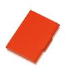 Card Case Digit in red