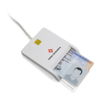 Card Reader Electron in white